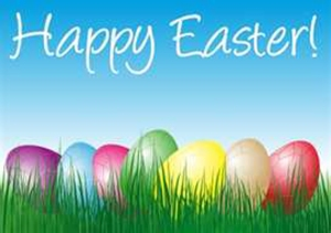 Happy Easter from OfficeHelp!